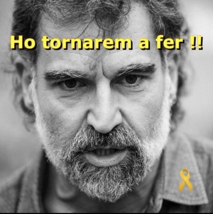 frases cites citacions Jordi Cuixart
