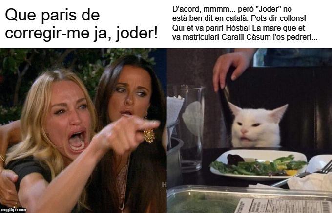 meme humor català acudits ling¨´istica, filologia