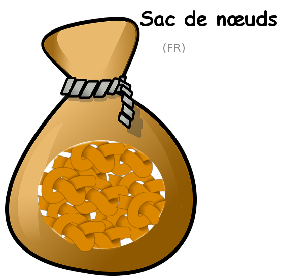 capsa de trons en francès