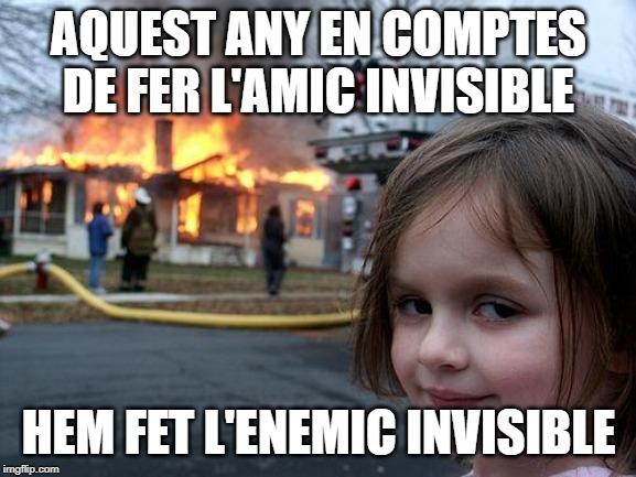 amic invisible mem meme