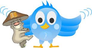 Tocat del bolet a twitter
