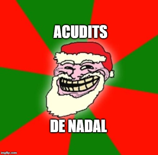 Acudits de Nadal