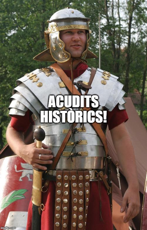 Acudits sobre història