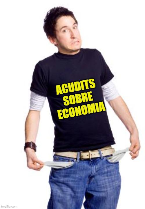Acudits sobre economia