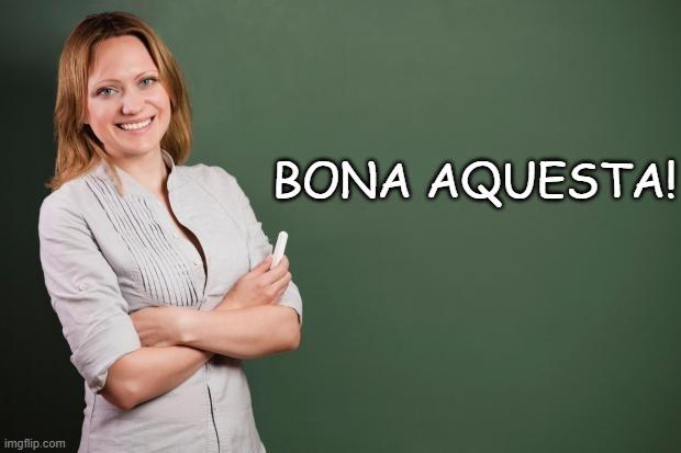 Acudits sobre mestres i docents