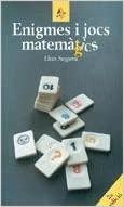 Enigmes i jocs matemàtics