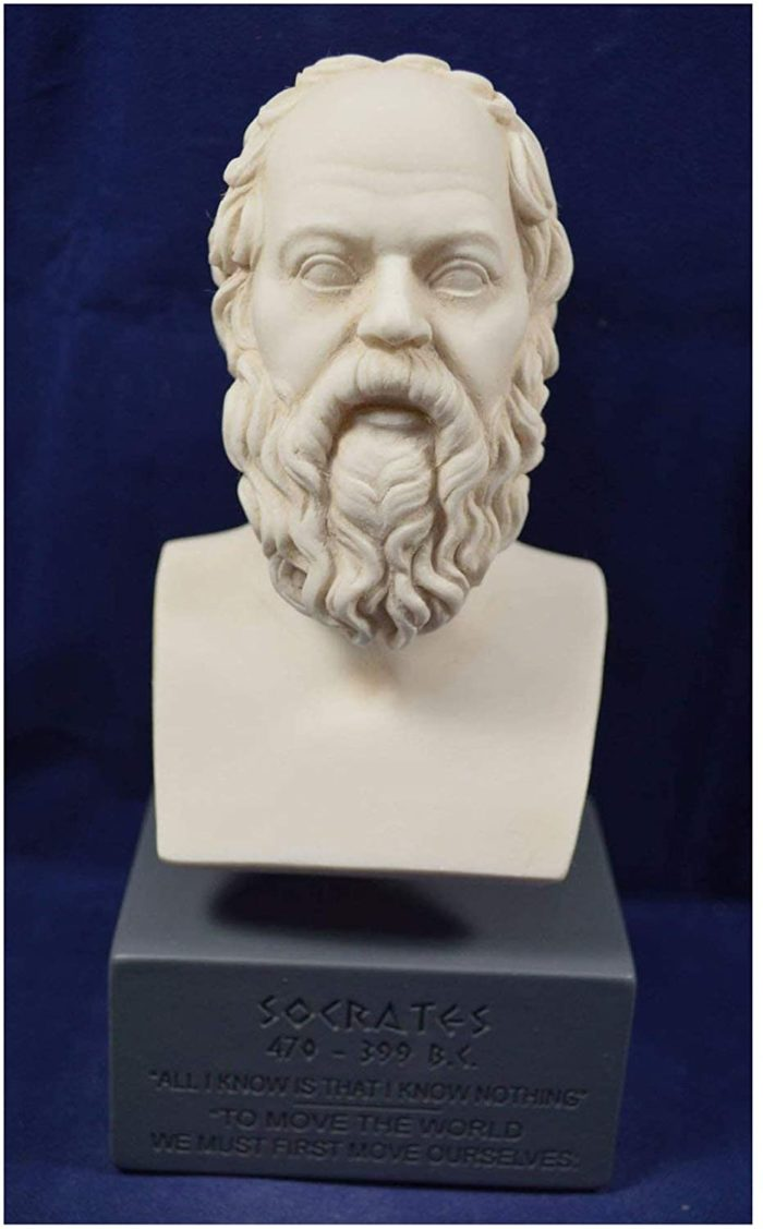 Sòcrates acudits filosofia humor català