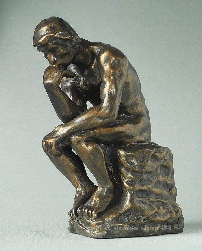 El pensador acudits de filosofia