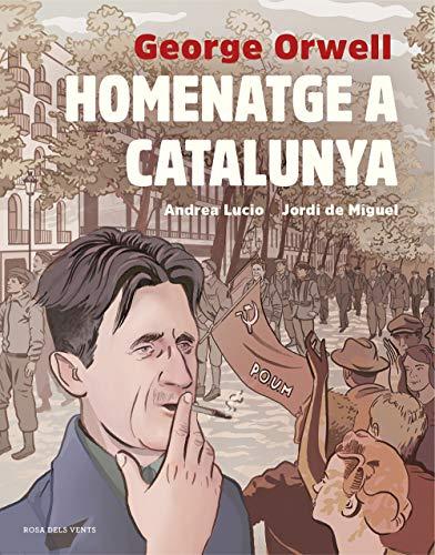 Homenatge a Catalunya en còmic