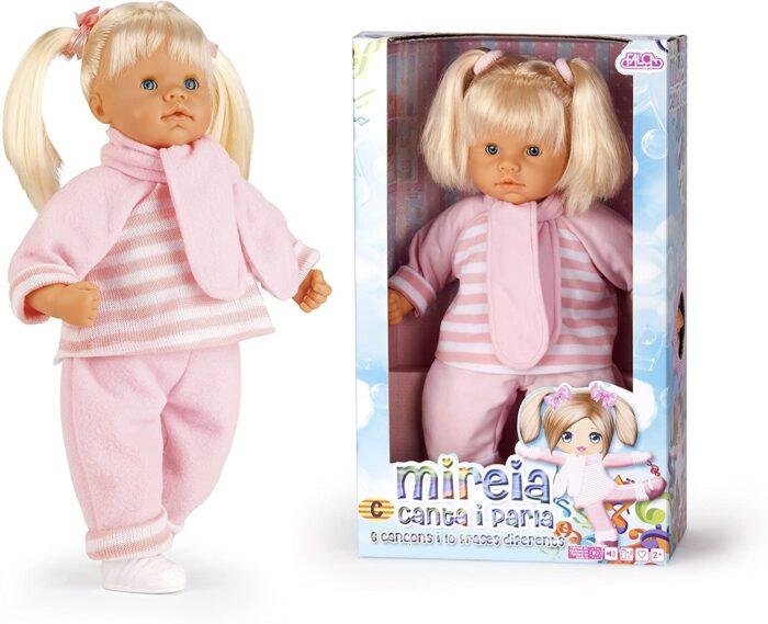 nina catalana joguets joguina nina que parla en català