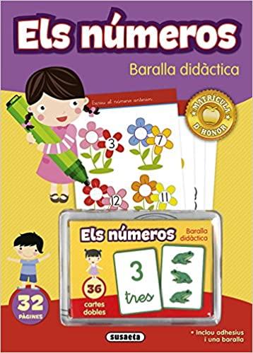 baralla de cartes en català jocs didàctics en català