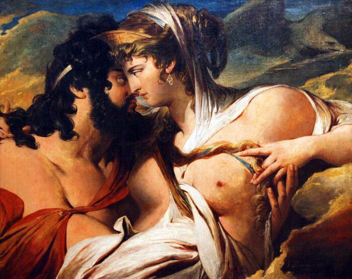 deesa Juno mes de juny origen del mes de juny d'on ve el mes de juny